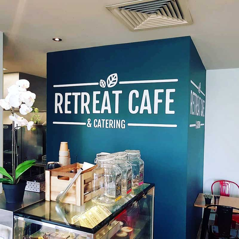 Cafe Chermside Catering