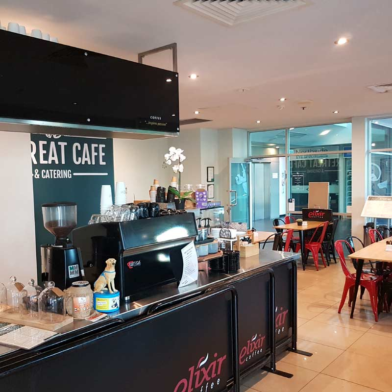 Cafe Gastro Chermside