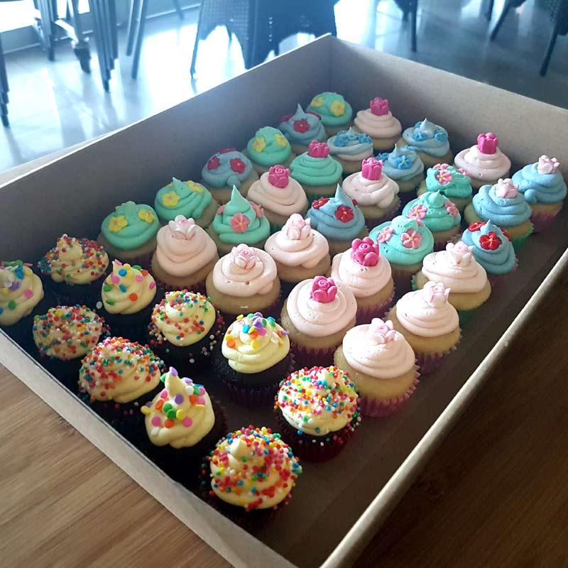 Cake Box Chermside