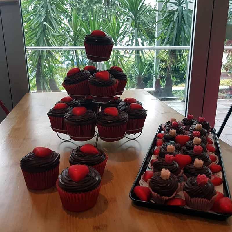 Cake Chermside Dessert