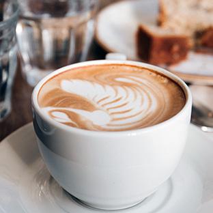 Chermside Cafe Drinks