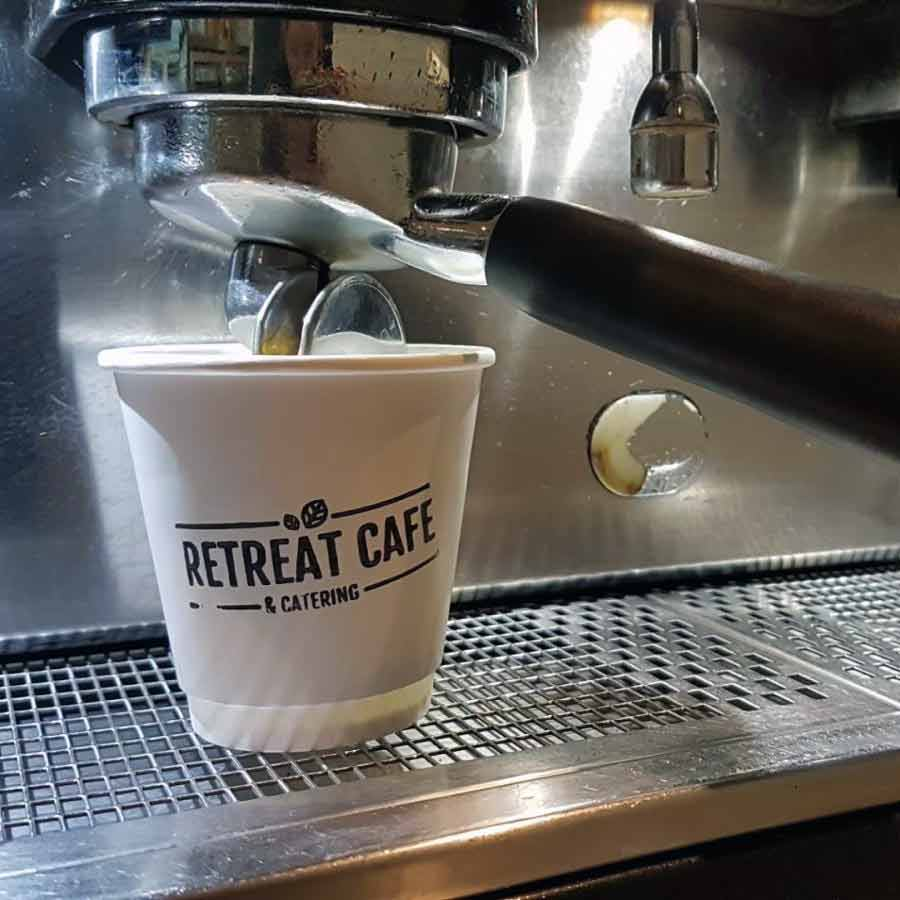 Chermside Cafe Tea
